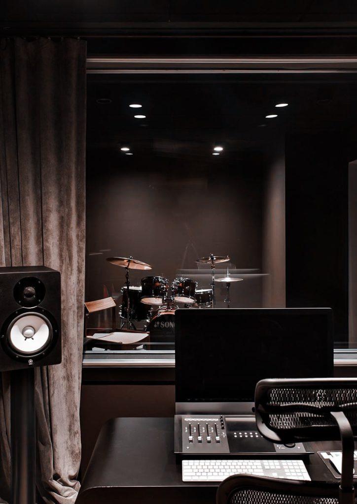 Técnica e Estúdio • LOOP Escola de Som